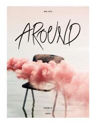 Around(어라운드)(2018년 5월호 57호)