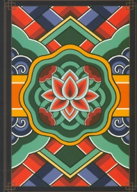Manshin Card: 만신카드, 그 첫번째 이야기