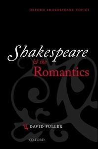 [해외]Shakespeare and the Romantics