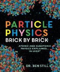 [해외]Particle Physics Brick by Brick