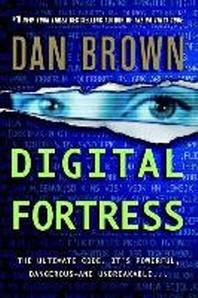 [해외]Digital Fortress (Paperback)