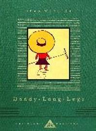 [해외]Daddy-Long-Legs (Hardcover)