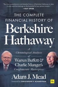 [해외]The Complete Financial History of Berkshire Hathaway