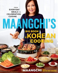 [해외]Maangchi's Big Book of Korean Cooking