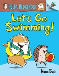 [해외]Let's Go Swimming! (Hardcover)