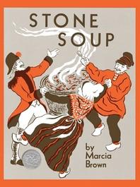 [해외]Stone Soup (Paperback)