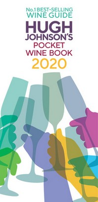 [해외]Hugh Johnson Pocket Wine 2020