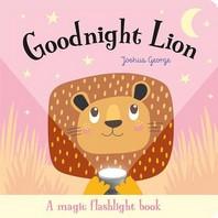 [해외]Goodnight Lion