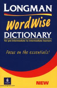 Longman Wordwise Dictionary(2판)(Paperback)