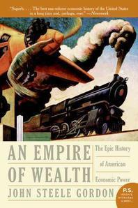 [해외]Empire of Wealth