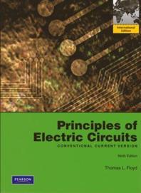 Principles of Electric Circuits 9/E: Conventional Current Version