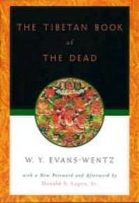 [해외]The Tibetan Book of the Dead