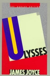 [해외]Ulysses (Gabler Edition)