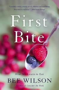 [해외]First Bite (Paperback)