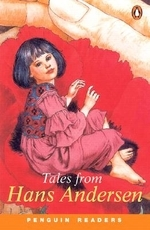Tales from Hans Christian Andersen, Level 2, Penguin Readers