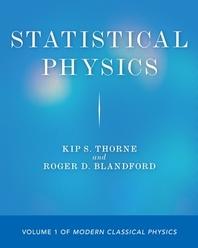 [해외]Statistical Physics