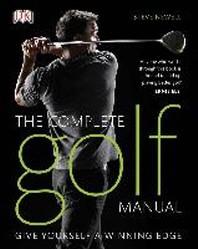 [해외]The Complete Golf Manual