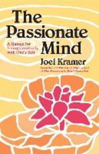 [해외]The Passionate Mind (Paperback)