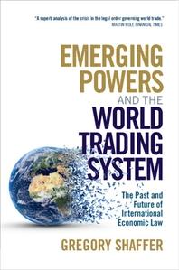 [해외]Emerging Powers and the World Trading System
