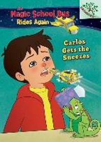[해외]Carlos Gets the Sneezes (Library Binding)