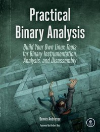 [해외]Practical Binary Analysis