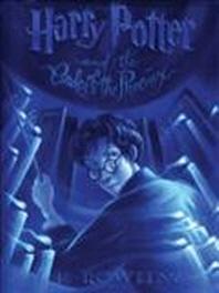 [해외]Harry Potter and the Order of the Phoenix (Paperback)