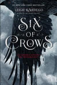 [해외]Six of Crows (Hardcover)