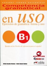 Competencia Gramatical en uso B1 (+CD)_2015