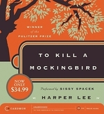 [보유]To Kill a Mockingbird [Unabridged] (Audio CD)