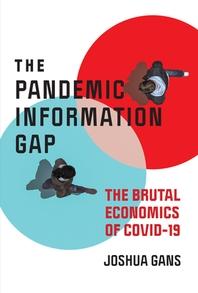 [해외]The Pandemic Information Gap
