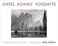 [해외]Ansel Adams' Yosemite
