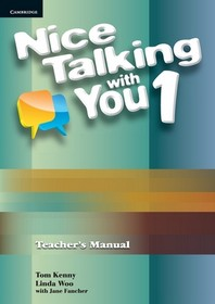 Nice Talking with You Level. 1 Teacher's Manual