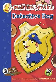 [해외]Detective Dog