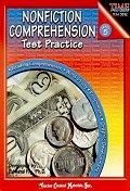 Nonfiction Comprehension Test Practice 5