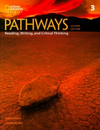 Pathways. 3 SB : Reading, Writing and Critical Thinking