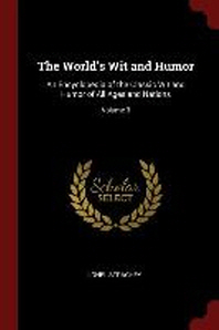 [해외]The World's Wit and Humor (Paperback)