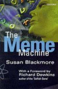 [해외]The Meme Machine (Paperback)