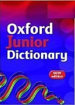 [해외]Oxford Junior Dictionary