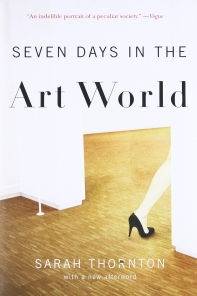 [해외]Seven Days in the Art World