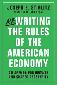 [보유]Rewriting the Rules of the American Economy