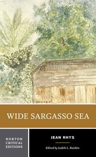 Wide Sargasso Sea : Backgrounds, Criticism