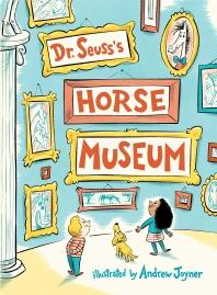 [해외]Dr. Seuss's Horse Museum