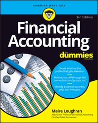[해외]Financial Accounting for Dummies