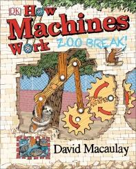 [보유]How Machines Work: Zoo Break!