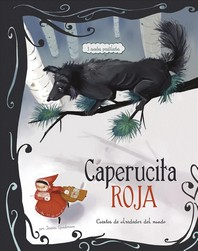 [해외]Caperucita Roja (Library Binding)