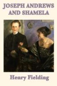 [해외]Joseph Andrews and Shamela (Paperback)