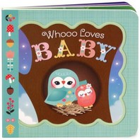 Whooo Loves Baby