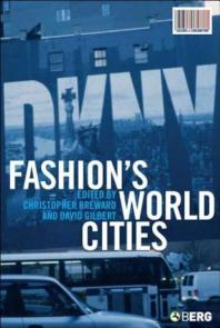 Fashion's World Cities