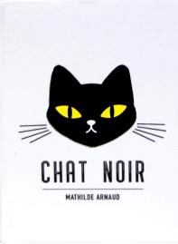Chat noir (Pop-up book)