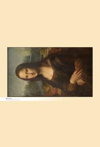 모나리자 - 레오나르도 다 빈치(Leonardo da Vinci) (e오디오북)